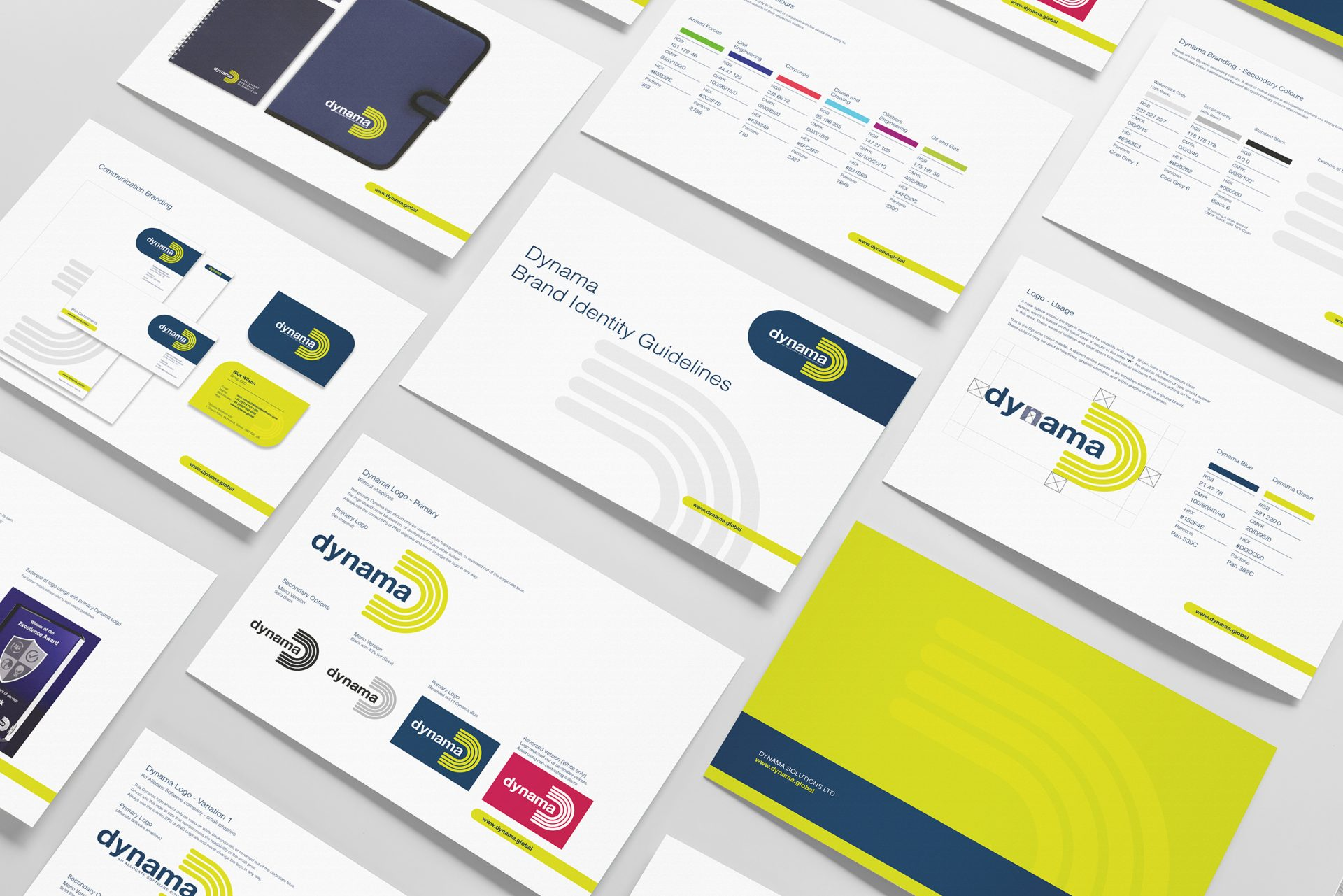 Brand Identity Guidelines