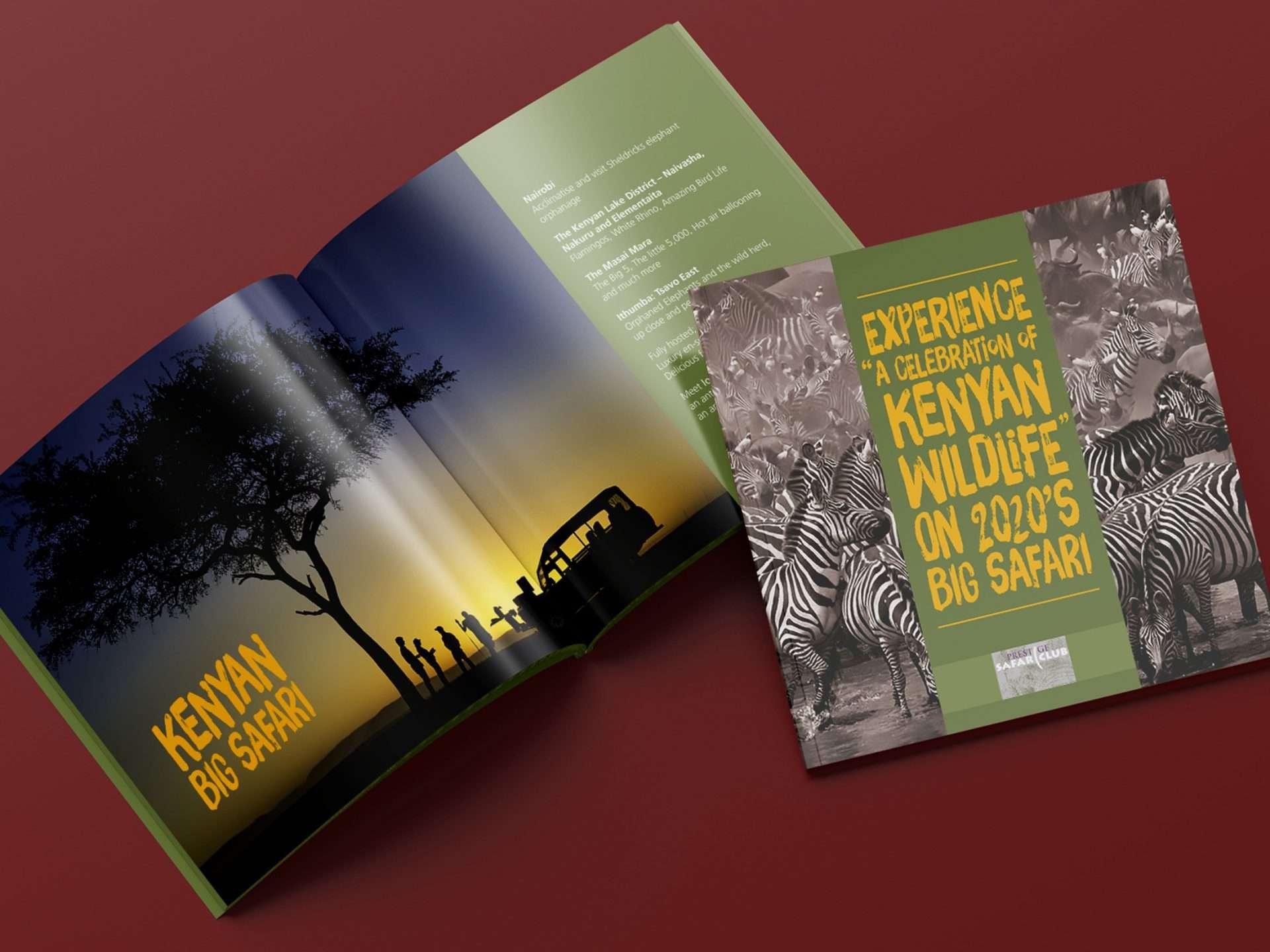 Event Sales Brochure